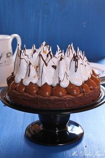 Tortas Brownie Tarta Frutilla Lemon Pie