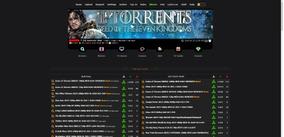 Convite Tracker Torrent Internacional - Iptorrents - Ipt