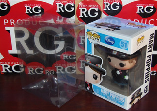 Pop! Disney - Mary Poppins (51) *