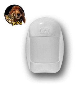 Sensor Infravermelho Ivp Pet Jfl Idx 2001 Imune Animais 20kg