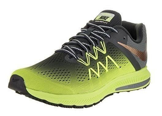 Zapatillas Nike Zoom Winflo 3 Shield