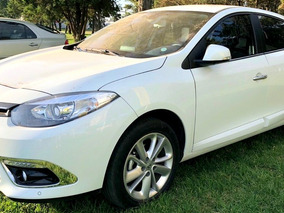 Renault Fluence 2.0 Privilege 143hp Tope Gama 2015 Impecable