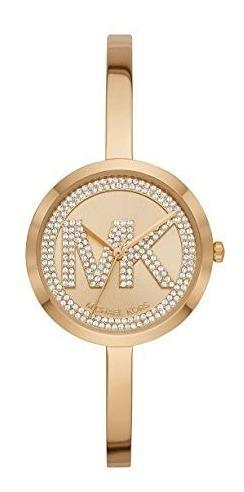 Reloj Michael Kors Mk3630 Nuevo Y Original