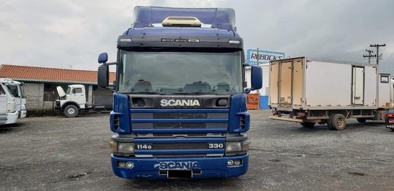 Scania P330 2003/03 4x2 (310 ,320, 340) (2587)