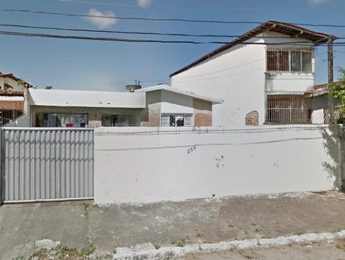 Casa Para Venda - 001831
