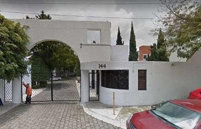 Casa En Venta Col. Miguel Hidalgo, Tlalpan