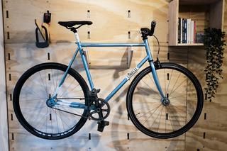 Bicicleta Fixie Cinelli Gazzetta