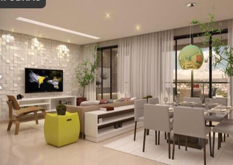Apartamentos - Venda - Bonfim Paulista - Cod. 13726 - Cód. 13726 - V