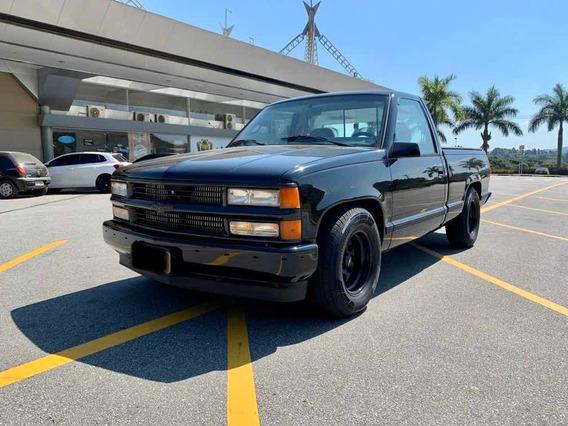 Chevrolet Silverado Dlx Conquest