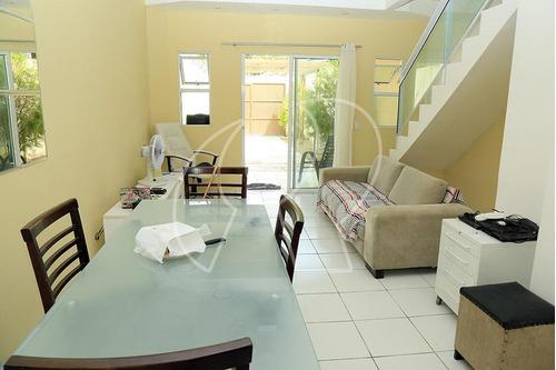 Casa Com 3 Dormitórios À Venda, 125 M² Por R$ 220.000,00 - Lagoa Redonda - Fortaleza/ce - Ca0359