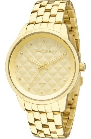 Relógio Technos Fashion Trend Feminino 2035lwm/4x