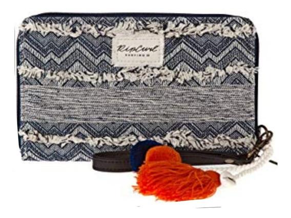 Billetera Sobre Rip Curl Curl Ishka Oversized Wallet 5669