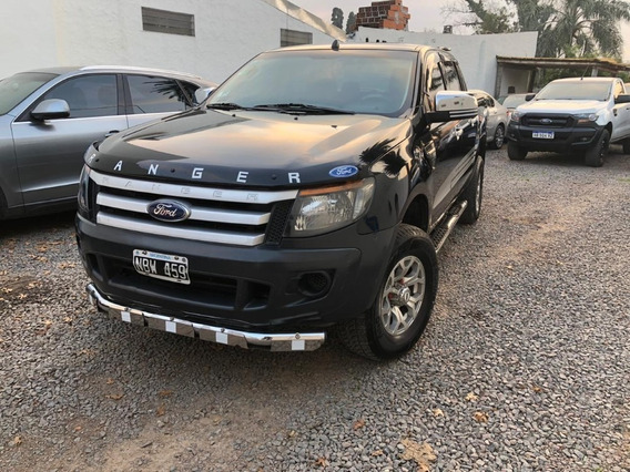 Ford Ranger 2.2 Cd 4x2 Xl Safety Tdci 125cv Vea El Video!!