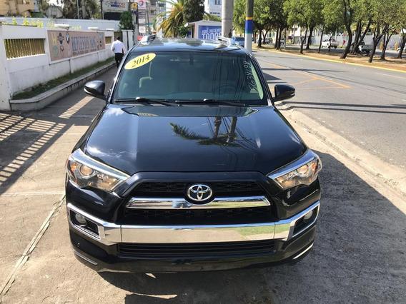 Toyota 4runner Límite 4×4 3 Filas