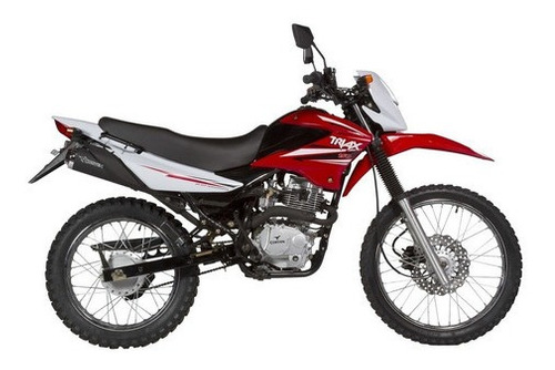 Corven Triax 150 R2 Base Motozuni Avellaneda
