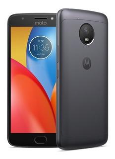 Celular Motorola Moto E4 Plus 16gb Usado Liberado Cuotas