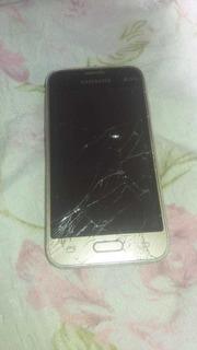 Celular Samsung J1 Mine Sucata Tirar Peças