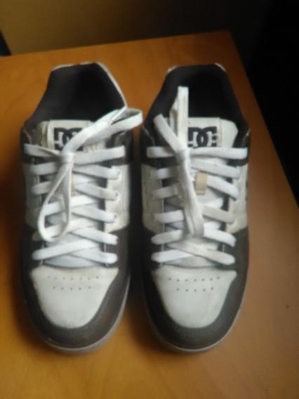Zapatos Deportivos Dc Shoes Caballero