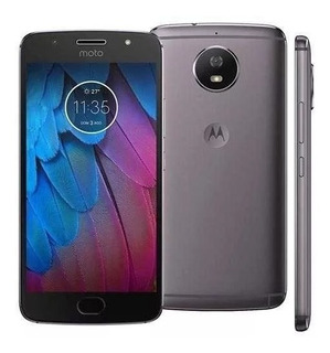 Motorola Moto G G5s Xt1792 32gb Dual Platinum Original