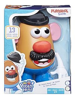 Señor Sr Cara De Papa Mr Potato Head 14 Piezas Toy Story 4