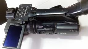 Hdr Fx1000 Filmadora Sony Hd Alta Definição Hvr Z7 Hvr Z5