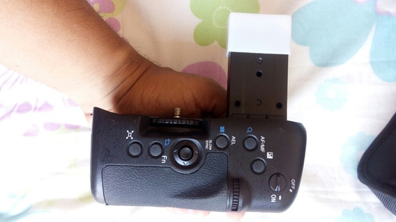 Promoção Battery Grip Para Sony Alpha A77