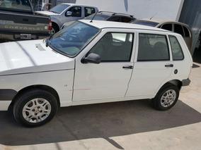 Fiat Uno Fire - 5 Puertas