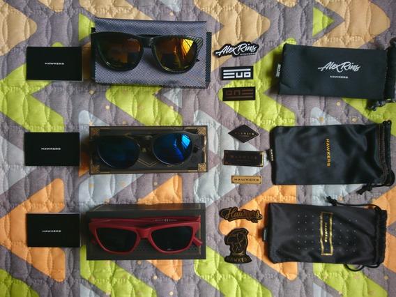 Gafas De Sol Hawkers 3 Pares 100% Originales