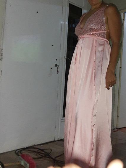 Vestido De Fiesta Noche