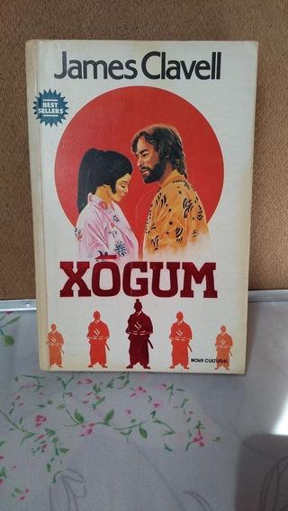 Xógum Livro 2