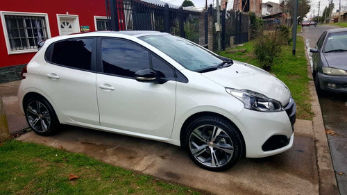Peugeot 208 1.6 Gt Thp 2020