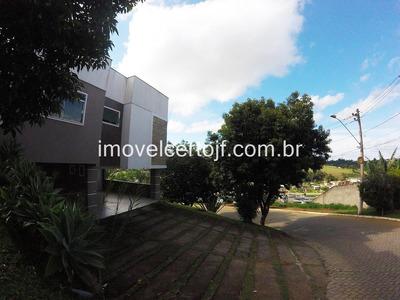 Casa Linear De Condomínio Fechado - Cas323