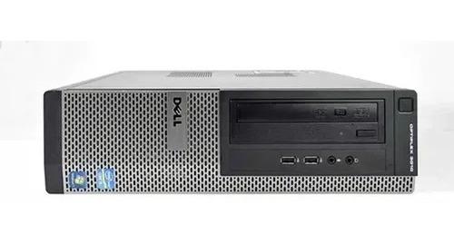 Imagem 1 de 5 de Cpu Dell Optiplex 3010 Core I5