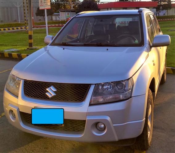 Suzuki Grand Vitara Sz 5p 4x4 Mt 2.7 Cc Mecanica