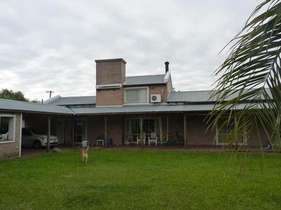 Casa - Villa Zorraquín