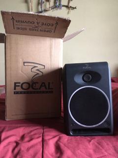 Focal Cms 65 - Liquido - Uno Solo- 45000 De Contado