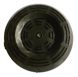 Porta Espiral Ignifugo (antillama) Con Tapa De Seguridad X16