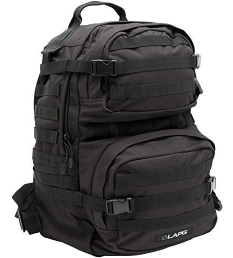 Mochila Tactical L.a. Gear 3 Day 2.0, 5.11 Tactical