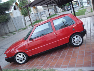 Llantas Fiat Alfa Romeo Rodado 15 (4x98)