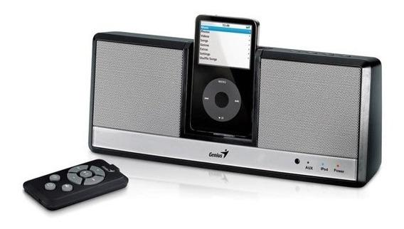 Amplificador iPod Genius Itempo 350 (31730663101)