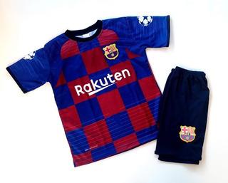 Conjunto De Futebol Infantil Camiseta Times Infantil Criança