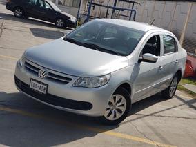 Volkswagen Gol 1.6 Trendline 5vel Aa B A Abs Mt 2013