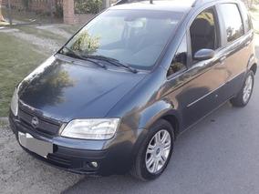 Fiat Idea 1.8 2006