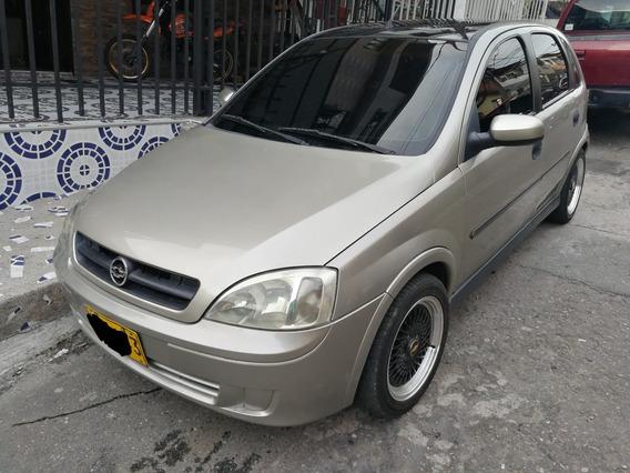 Chevrolet Corsa Evolution 1400