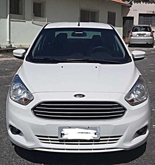 Ford Ka + Sedan 1.5 Se 16v Flex 4p