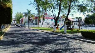Venta De Casa En San Pedro Cholula, Puebla Frente A Udlap