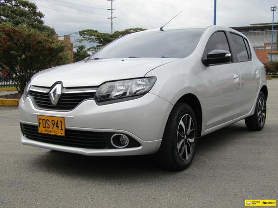 Renault Sandero Exclusive 1.6