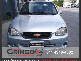 Chevrolet Corsa Classic 1.6 3 Puertas 2007/ Excelente Estado