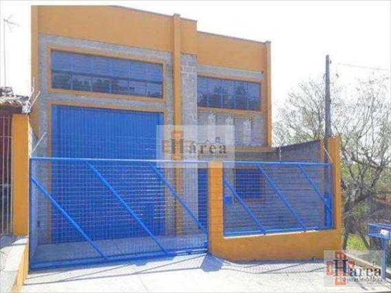 Armazém/barracão, Jardim Santa Fé, Sorocaba - R$ 1 Mi, Cod: 12590 - V12590