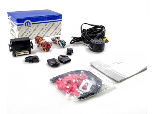 Kit Alarma Original Fiat 52056657